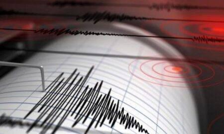 Un nou cutremur a avut loc în România în această dimineață! Este al patrulea seism în nici 24 de ore