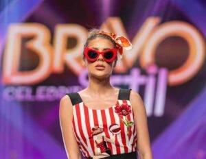 """Sensy vrea să părăsească """"Bravo, ai stil! Celebrities"""". Motivul neașteptat pentru care a luat această decizie: """"Am simțit că..."""""""