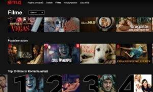 Top filme Netflix pe care să le vezi în acest weekend