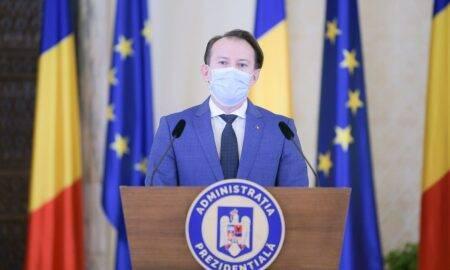 Salariul minim pe economie va crește de la 1 ianuarie! Premierul Cîțu a anunțat ce sume vor primi românii