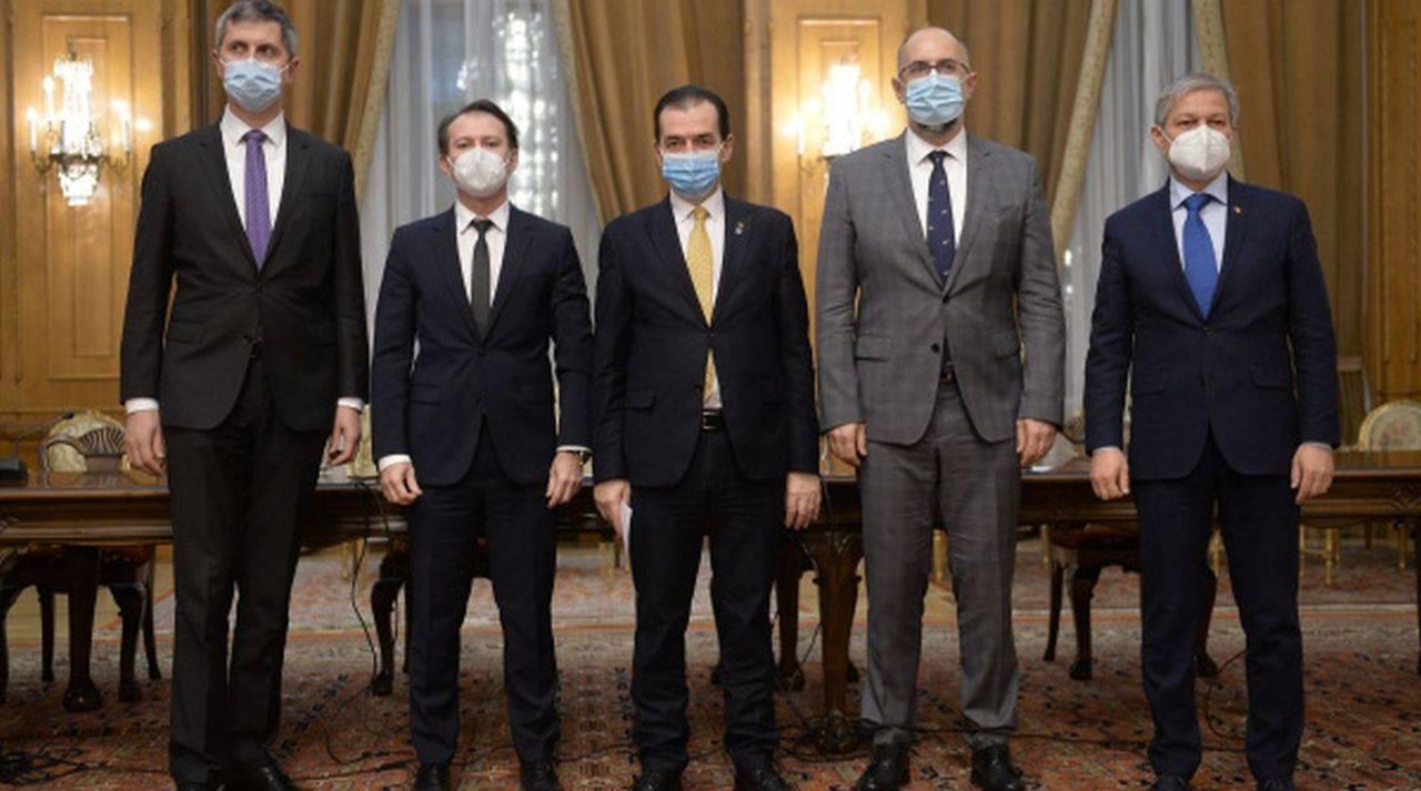 Se strâng rândurile! Cine ar putea fi prim – ministru al României, după demiterea lui Florin Cițu