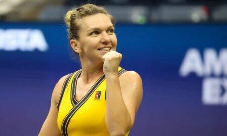 Simona Halep ocupă o nouă poziție în clasamentul WTA! Iată lista marilor jucătoare din întreaga lume
