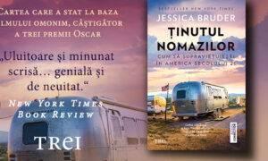 Ţinutul nomazilor: cum să supravieţuieşti în America secolului 21 sau cum arată visul american astăzi