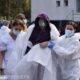 Incendiul de la Constanța continuă să facă victime! Un pacient care supraviețuise tragediei a murit în această dimineață