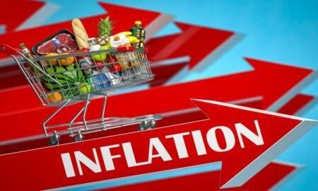 INS: Rata anuală a inflației a ajuns la 6,3%. Energia, combustibilii și gazele au fost fruntașe la capitolul scumpiri