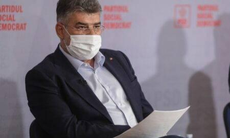 PSD are 10 condiții pentru a participa la negocierile pentru noul Guvern