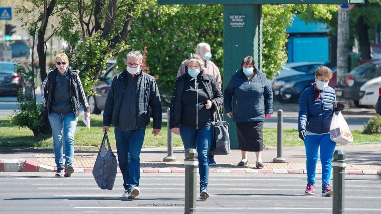 De astăzi, masca de protecție redevine obligatorie! Decizia a intrat în Monitorul Oficial