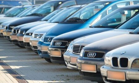 Lovitură pentru samsarii de mașini! Guvernul a decis ce se va întâmpla cu autovehiculele aduse din străinătate