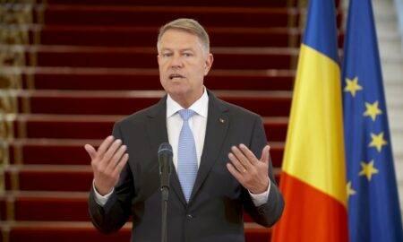 """Klaus Iohannis anunță ce urmează în România! """"Este o situație complicată, care a fost generată de politicieni cinici"""""""