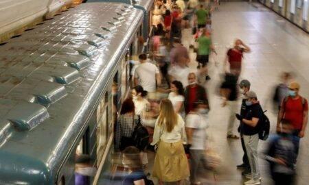 """Orașul unde cei care merg cu metroul vor putea plăti prin recunoaștere facială: ,,Este primul oraș din lume…"""""""
