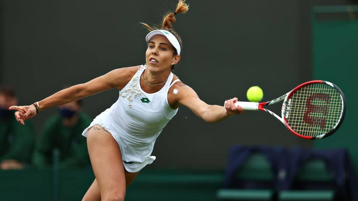 Mihaela Buzănescu s-a calificat în finala turneului ITF de la Le Neubourg