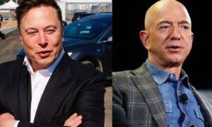 O singură donație de 6 miliarde de dolari, de la Musk și Bezos, ar salva 42 de milioane de oameni afectați de foamete