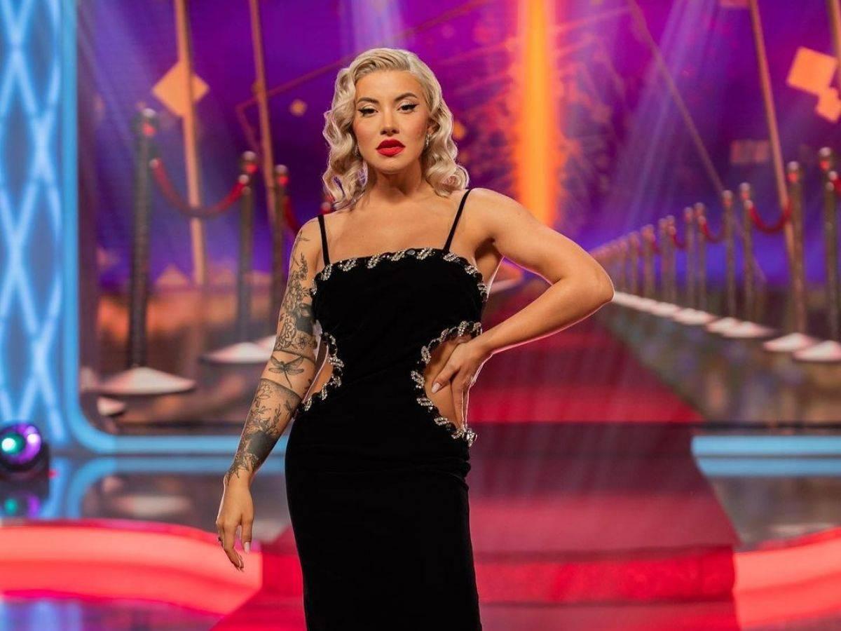 """Cine este Nicoleta Nucă, prima concurentă eliminată în gala """"Bravo, ai stil! Celebrities""""!"""
