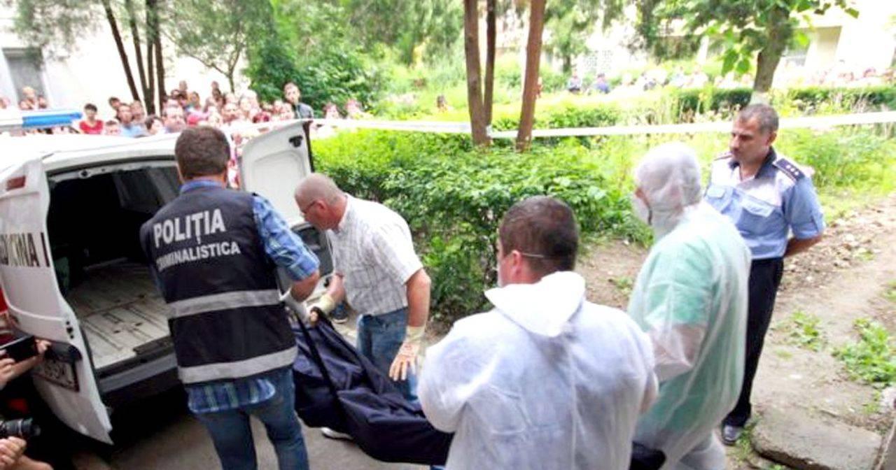 Abia după două zile, doi minori din Argeș au recunoscut că au ucis un om, pentru a-i fura banii