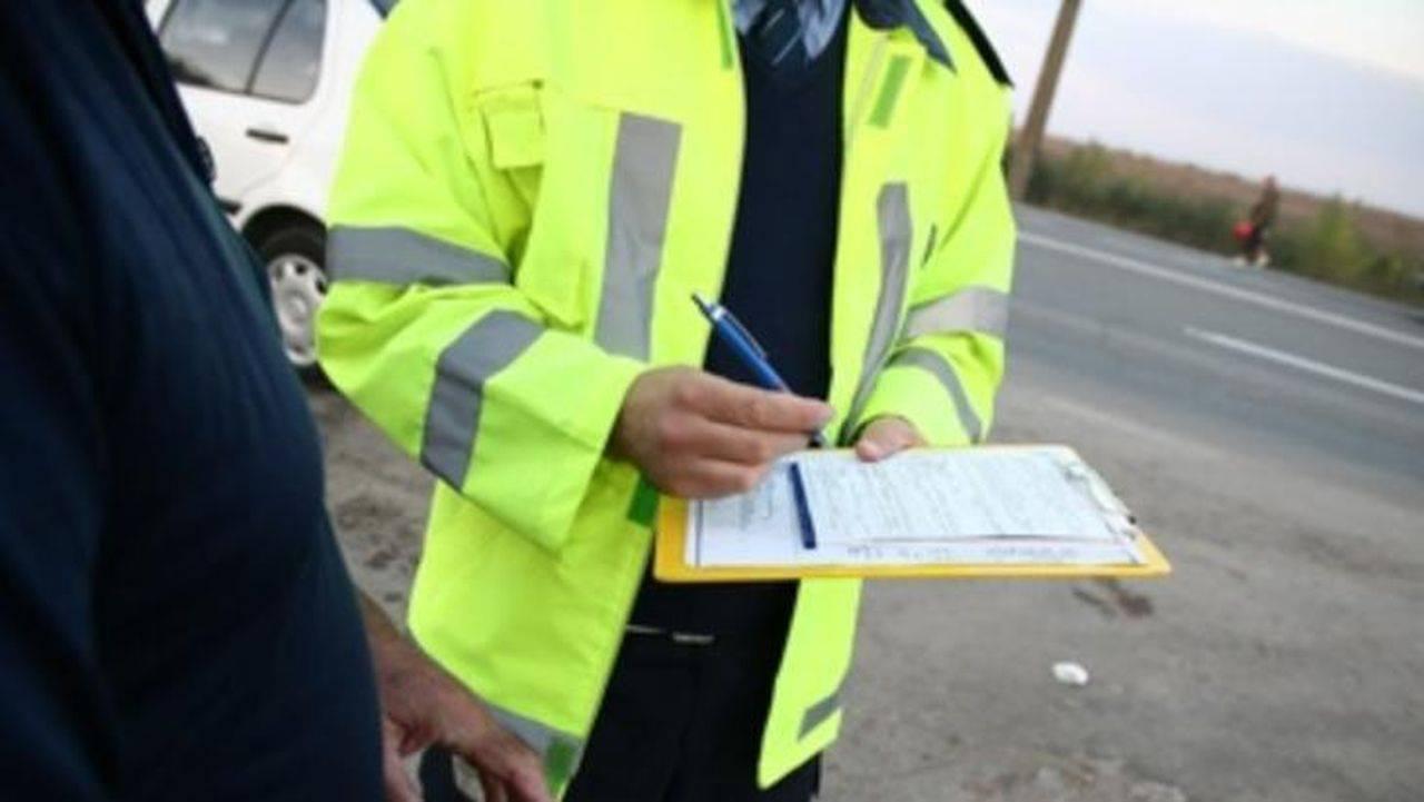 Amenzi uriașe pentru șoferii din România! Se anunță schimbări de la 1 ianuarie