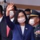 """Președinta Taiwanului: ,,Calea pe care China a trasat-o nu oferă nici un mod de viață liber și democratic"""""""