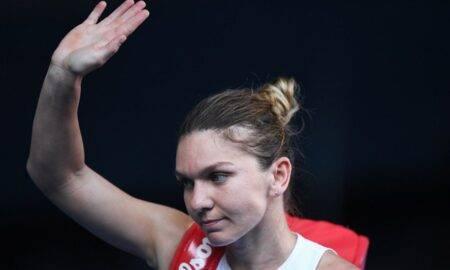 Simona Halep, mesaj uluitor transmis după eliminarea de la Kremlin Cup. Ce urmează pentru îndrăgita sportivă