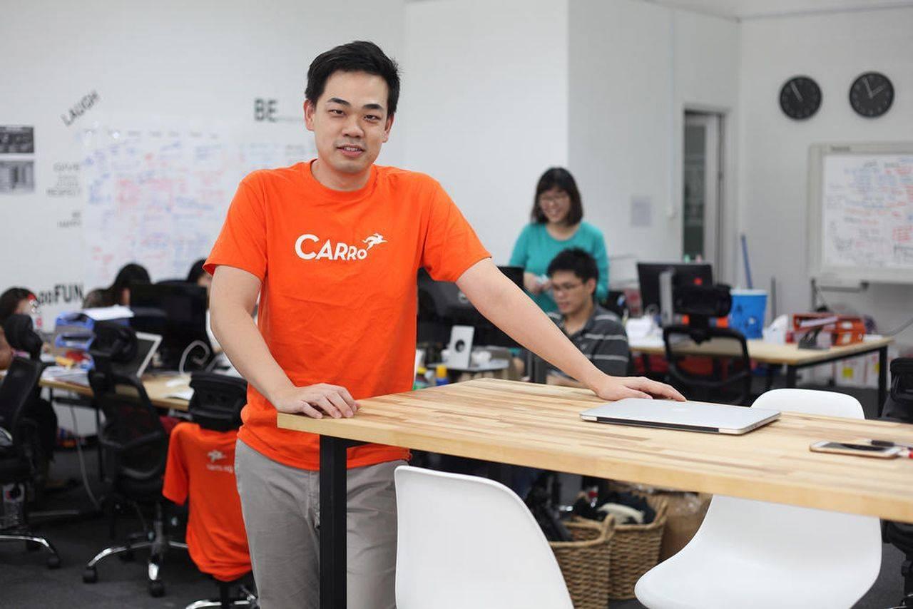 Cele mai bune sfaturi pentru construirea unei afaceri, date de fondatorul unui start-up de 1 miliard de dolari
