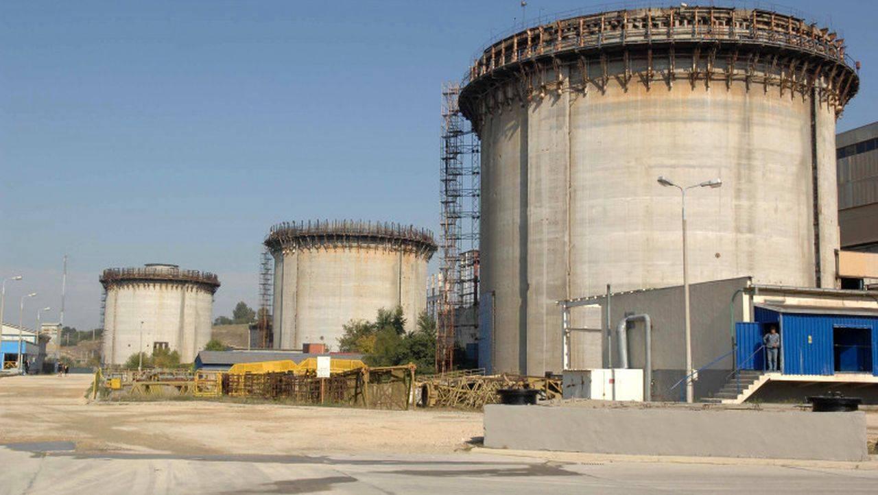 O nouă eroare s-a produs la centrala nucleară de la Cernavodă! Unitatea 2 s-a deconectat